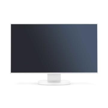 "Nec MultiSync EX241UN 24"" Full HD TFT/IPS Bianco"