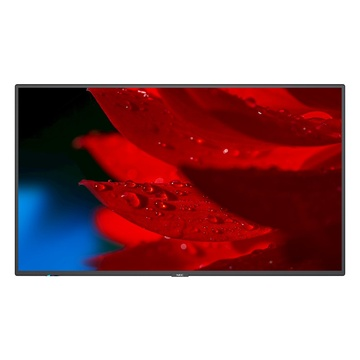 "Nec MultiSync MA551 55"" IPS 4K Ultra HD Nero"
