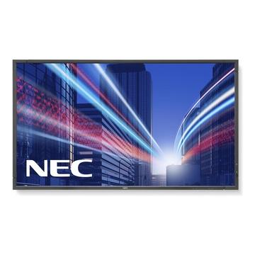 "Nec MultiSync X754HB 75"" LED Full HD Nero"