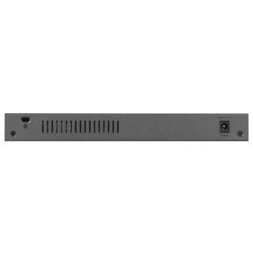 Netgear GS110TP Gestito L2/L3/L4 Gigabit Grigio PoE