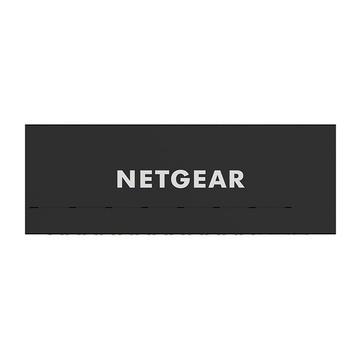 Netgear GS316EP-100PES Gestito PoE Nero