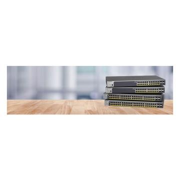Netgear GS724TPP Gestito L2/L3/L4 Gigabit Blu PoE