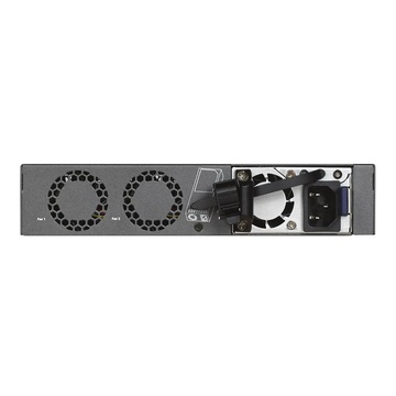 Netgear M4300-16X Gestito L3 10G Nero PoE