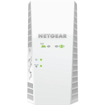 Netgear Nighthawk X4 Network repeater 10,100,1000Mbit/s Bianco