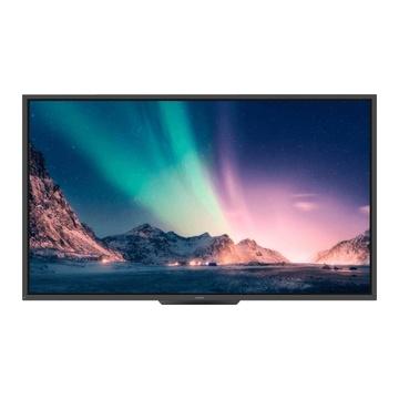 """Newline Mira Monitor Smart 75"""" LED 4K Ultra HD Touch Nero"""