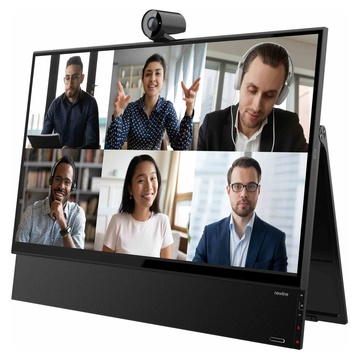 Newline TT-2721AIO Monitor Smart Flex 27