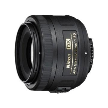 Obiettivi Reflex Nikon