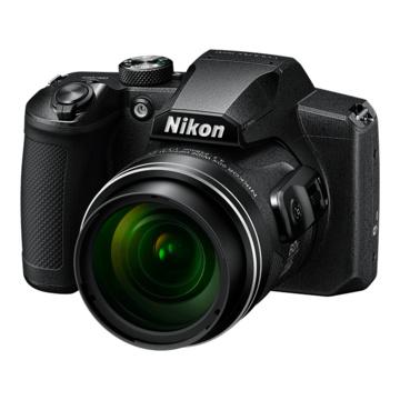 Nikon CoolPix B600 Nero