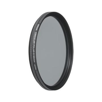 Nikon FTA11501 Filtro per lenti della macchina fotografica 6,2 cm Circular polarising camera filter