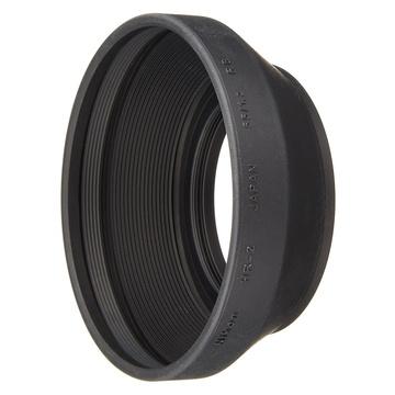 Nikon Lens Hood HR-2 Nero