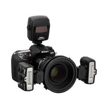 Nikon R1C1 Commander Kit Flash Wireless Macro