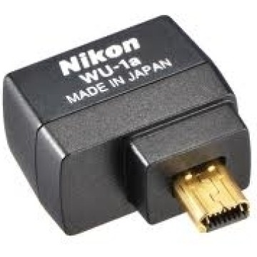 Nikon WU-1A adattatore wireless