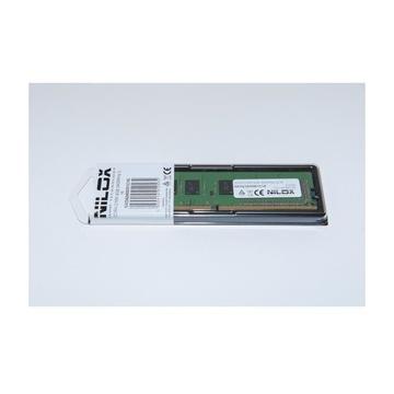 Nilox 4GB DDR4 DIMM 2400 MHz