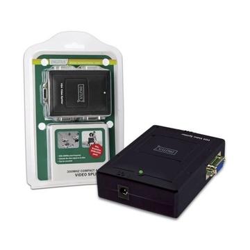 Nilox Digitus VGA 300MHz 4x VGA
