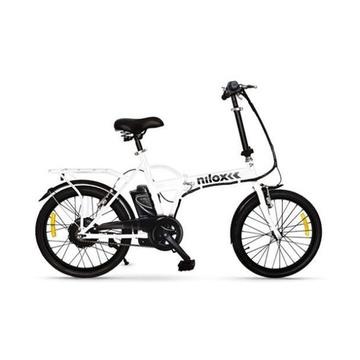 Nilox DOC E-bike X1 250 W Ruote 20