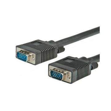 Nilox ITB 6m VGA cavo VGA VGA (D-Sub) Nero