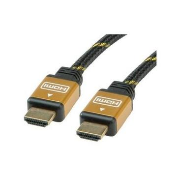 Nilox NX090201113 cavo HDMI 1,5 m HDMI tipo A (Standard) Nero