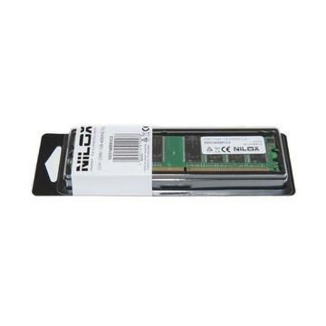 Nilox NXD1400M1C3 1GB PC-3200 DDR 400 MHz