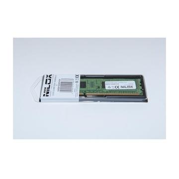 Nilox NXD21333M1C9 2GB DDR3 DIMM 1333 MHz