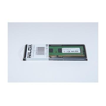 Nilox NXD42133M1C15 4GB DDR4 DIMM 2133 MHz