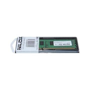 Nilox NXD4L1600M1C11 4GB DDR3L DIMM 1600 MHz