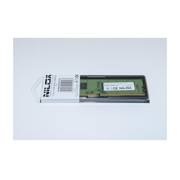 Nilox NXD82133M1C15 8GB DDR4 DIMM 2133 MHz