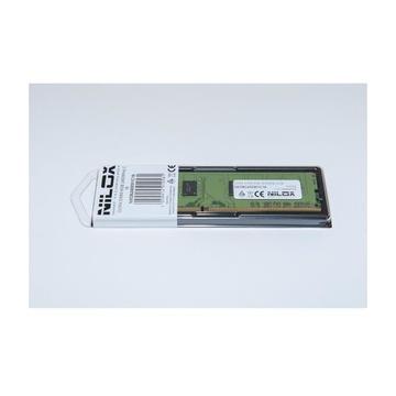 Nilox NXD82400M1C16 8GB RAM DDR4 DIMM 2400 MHz