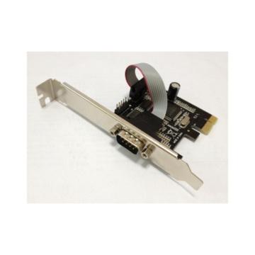 Nilox NXPCI004 PCI-EXPRESS PORTA SERIALE 9 PIN