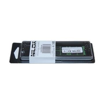Nilox NXS1533H1C4 1GB PC2-4200 DDR2 533 MHz