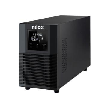 Nilox PREMIUM ONLINE PRO 3000 VA NXGCOLED3K4X9V2