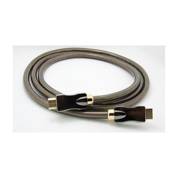 Nilox ROLINE 11.04.5681 cavo HDMI 2 m HDMI tipo A (Standard) Nero
