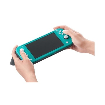 Nintendo 110755 Custodia a libro Grigio