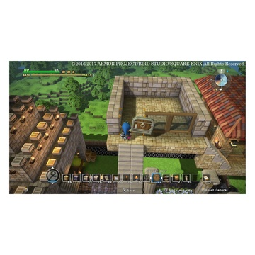 Nintendo Dragon Quest Builders - Switch