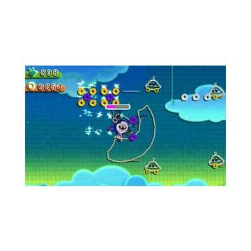 Nintendo Kirby's Extra Epic Yarn, 3DS