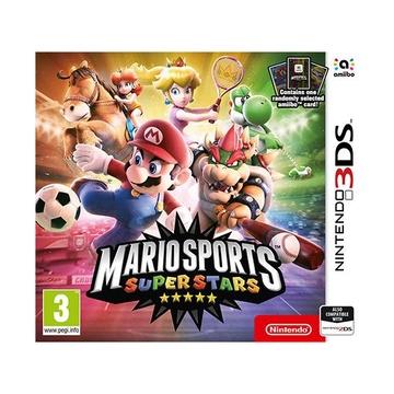 Nintendo Mario Sports Superstars - 3DS