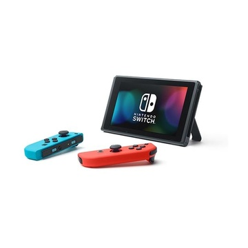 Nintendo 1.1Switch Console 1.1 Neon Blue/Neon Red
