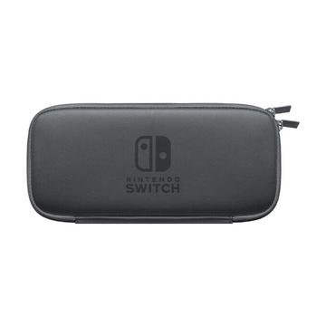 Nintendo Switch borsa e pell.protettiva