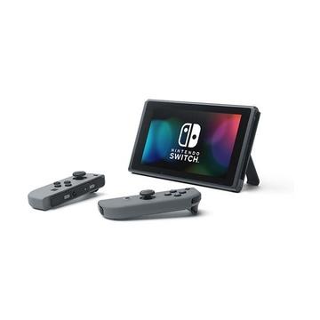 Nintendo Switch Console 1.1 Grey