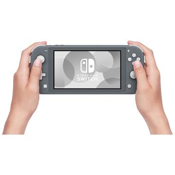 Nintendo Switch Lite Console Grigio