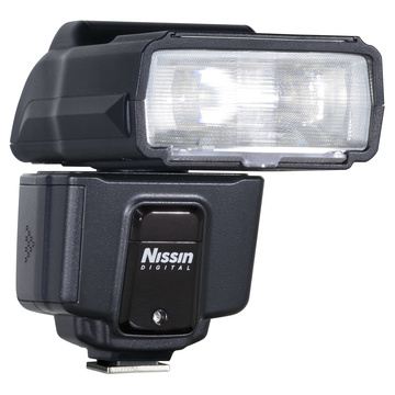 Nissin i600 Canon
