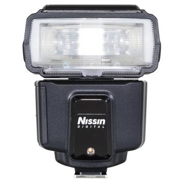 Nissin i600 Nikon