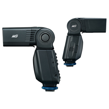 Nissin MG-80 Pro Sony Multinterface