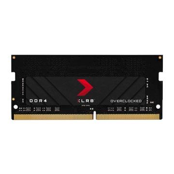 Nvidia XLR8 8 GB 1 x 8 GB DDR4 3200 MHz