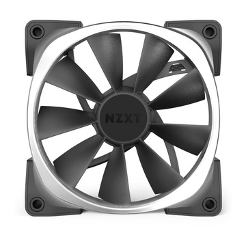 NZXT Aer RGB 2 140mm 4-pin PWM