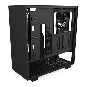 NZXT H510 Midi ATX Tower Nero