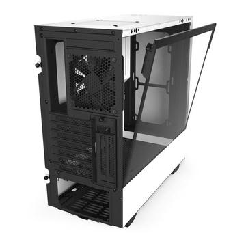 NZXT H510i Midi ATX Tower Bianco