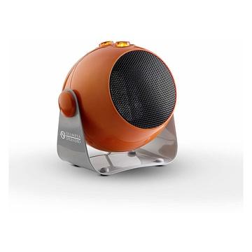 Olimpia Splendid Caldodesign Fan electric space heater Interno 1800 W Arancione