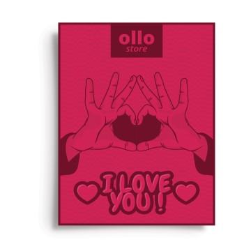 Ollo Buono regalo per San Valentino