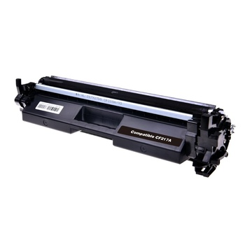 Ollo Compatibili LaserJet Nero 17A 1600 pagine