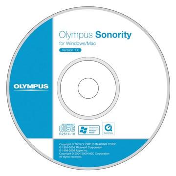 Olympus Aggiornamento alla versione PLUS